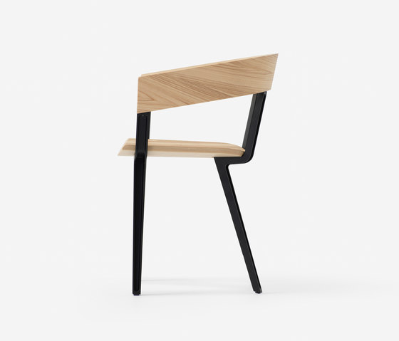 Odin Chair Natural by Resident | Chairs