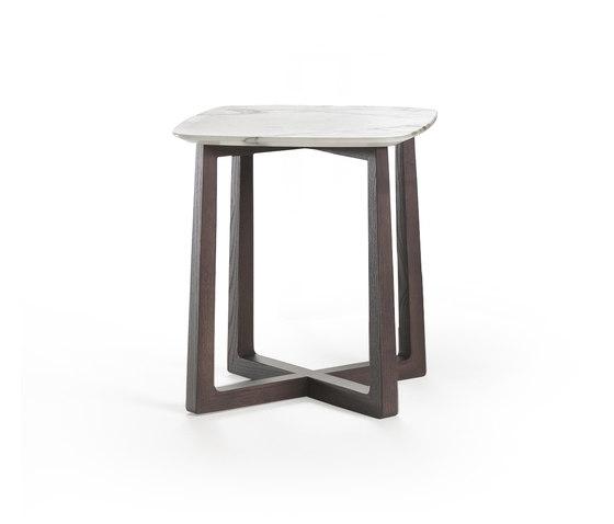 Gipsy tavolino di Flexform | Tavolini di servizio