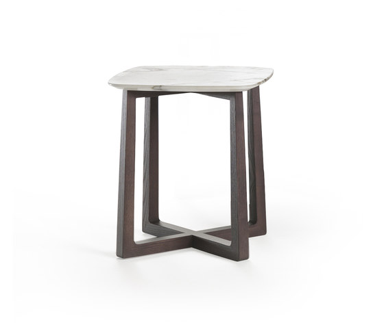 Gipsy tavolino di Flexform | Tavolini alti