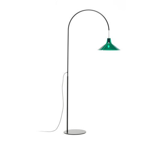 Jupe | floor lamp von Skitsch by Hub Design | Standleuchten