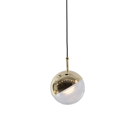 Dora P1 Pendant Lamp di SEEDDESIGN | Lampade sospensione
