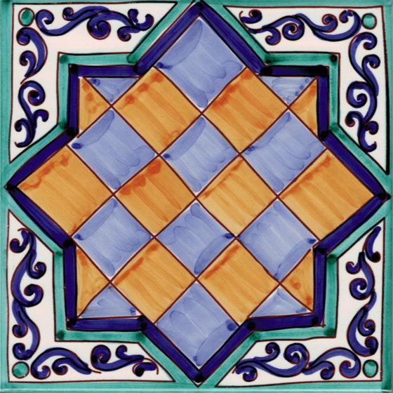 LR PO Arabo 1 de La Riggiola   Carrelage céramique
