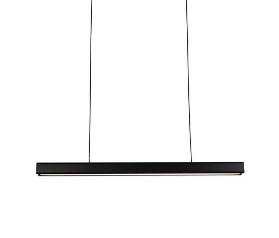 Mumu P 80 Pendant Lamp de SEEDDESIGN | Lámparas de suspensión