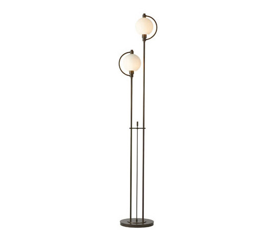 Pluto floor lamp free standing lights from hubbardton forge pluto floor lamp by hubbardton forge free standing lights aloadofball Gallery