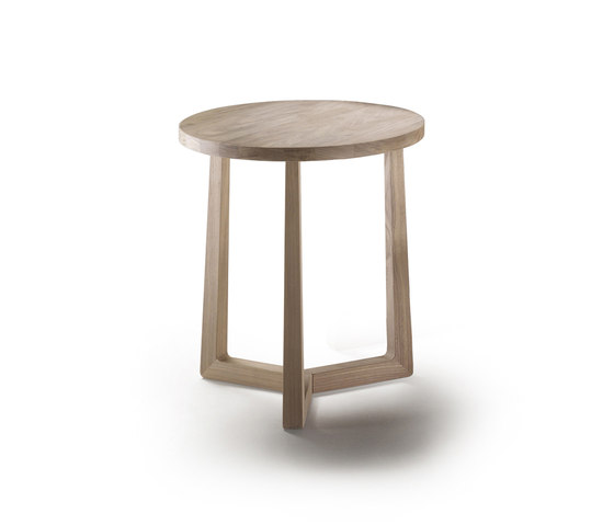 Jiff Occasional Table de Flexform | Mesas auxiliares