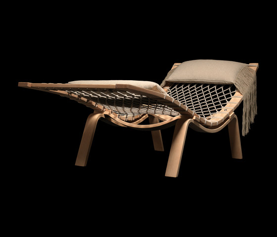 pp135 | Hammock Chair by PP Møbler | Day beds / Lounger