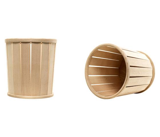 pp40   Paper Basket by PP Møbler   Waste baskets