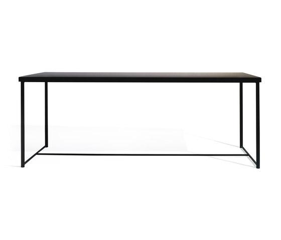 Moka Table by Flexform | Dining tables