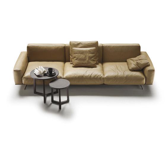 Soft Dream Large by Flexform | Lounge sofas