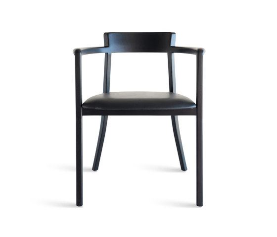 Claudia Armchair von Sossego | Stühle
