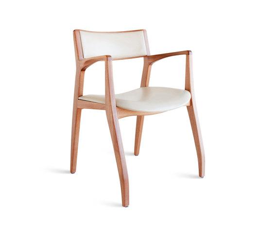 Daniella Armchair von Sossego | Stühle
