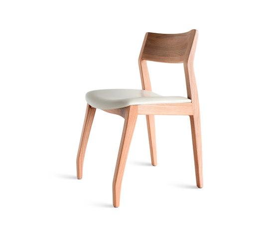 Daniella Chair von Sossego | Stühle