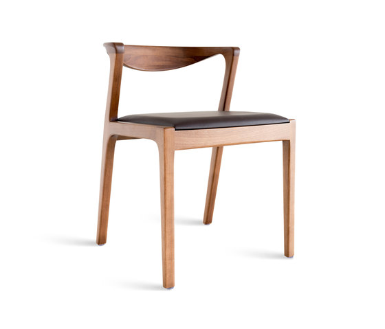 Duda Chair Chairs From Sossego Architonic