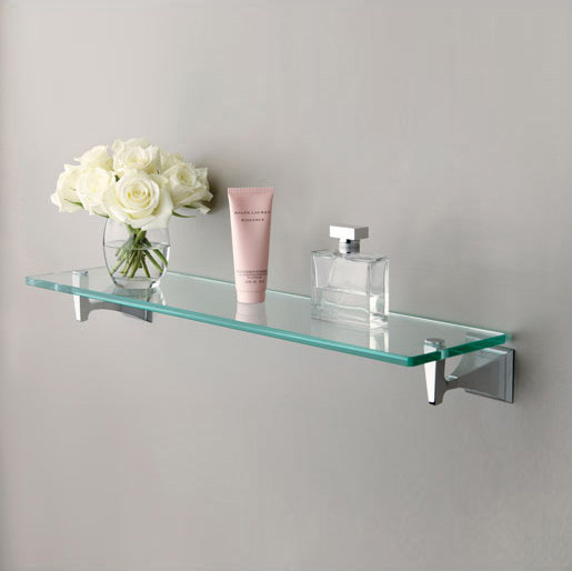 Cayden Toiletry Shelf/Tray by Ginger | Shelves