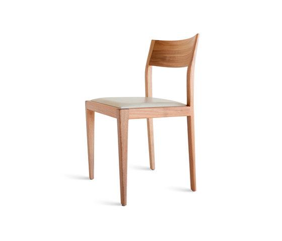 Giulia Chair von Sossego | Restaurantstühle