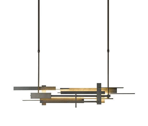 Planar Large LED Pendant by Hubbardton Forge | General lighting