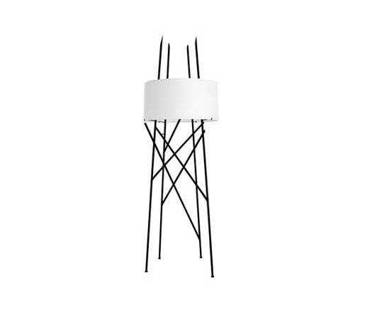BEACON FLOOR LAMP - General lighting from Powell & Bonnell | Architonic