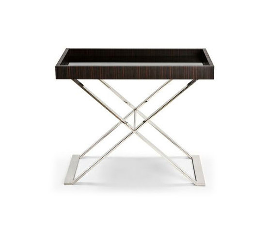 Belvedere Tray Table by Powell & Bonnell | Side tables
