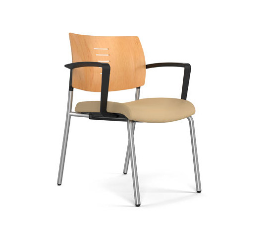 Focus | Side di SitOnIt Seating | Chairs