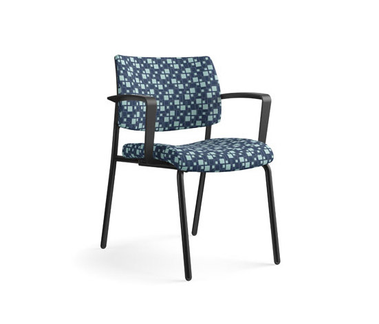 Focus | Side de SitOnIt Seating | Sillas