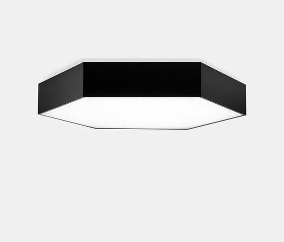 HEX-O ceiling de XAL | Plafonniers