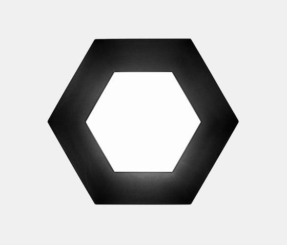 HEX-O with absorber de XAL | Suspensions
