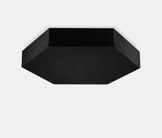 HEX-O acoustiv module by XAL | Acoustic ceiling systems