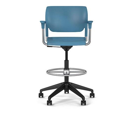 InFlex de SitOnIt Seating | Sillas de oficina