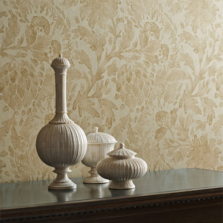 Cochin Wall Coverings Wallpapers From Zoffany Architonic