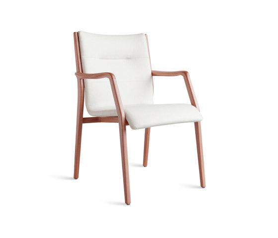 Lily Armchair von Sossego   Stühle