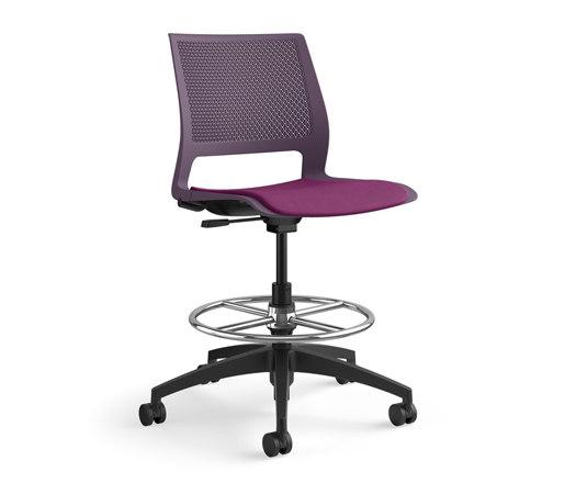 Lumin di SitOnIt Seating | Sedie bancone