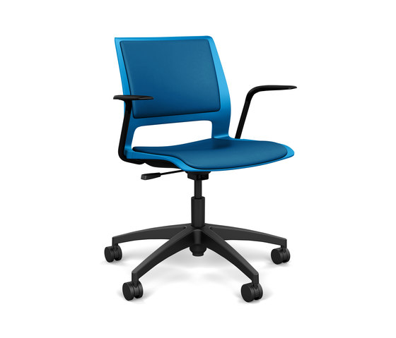 Lumin | Multipurpose Chair by SitOnIt Seating | Office chairs