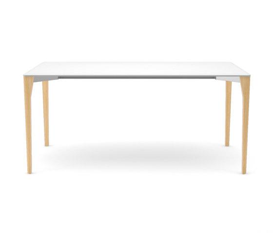 Porta Venezia Table von Infiniti Design | Esstische