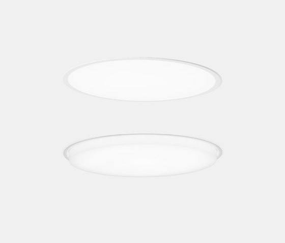 SONO FLEX jut-out mounting by XAL | Recessed ceiling lights