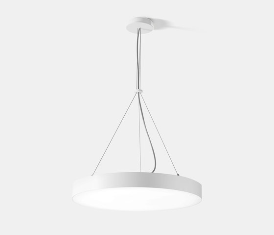 SONO LOOP suspended with cable by XAL | Suspended lights