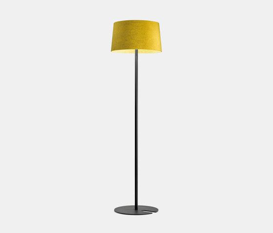 SONIC free standing de XAL | Lámparas de pie
