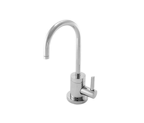 East Linear Series - Cold Water Dispenser by Newport Brass | Kitchen taps