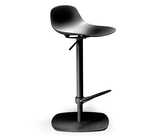 Pure Loop Mini by Infiniti Design | Bar stools
