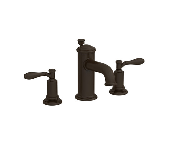 Ithaca by Newport Brass   Wash basin taps