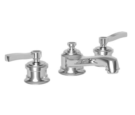 Roosevelt by Newport Brass   Wash basin taps