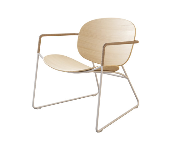 Tondina Lounge von Infiniti Design   Loungesessel