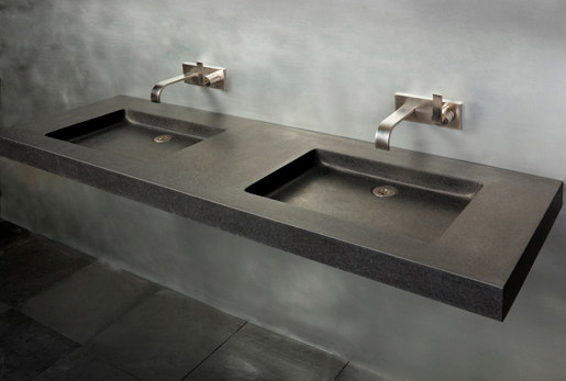 Custom Stone Forest Products by Stone Forest | Wash basins