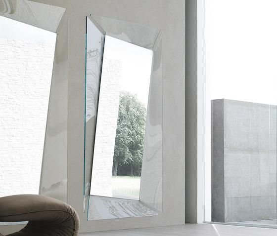 Callas by Tonin Casa | Wall mirrors