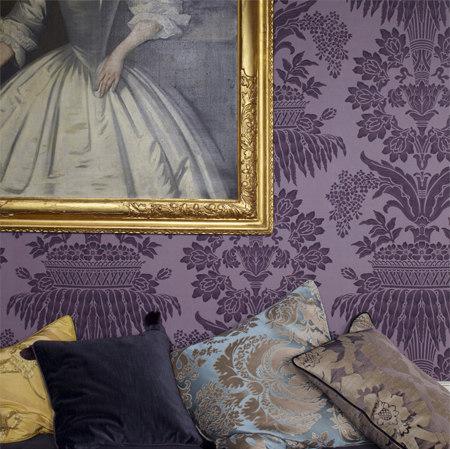 Long Gallery di Zoffany | Carta parati / tappezzeria