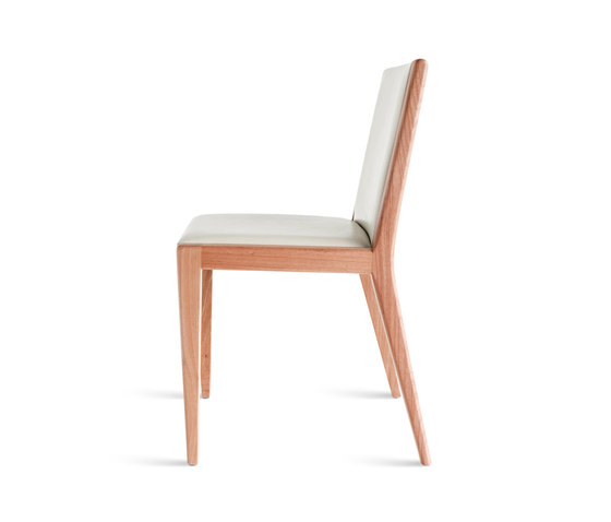 Nara Chair di Sossego | Sedie visitatori
