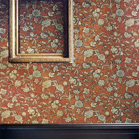 St James by Zoffany | Wall coverings / wallpapers