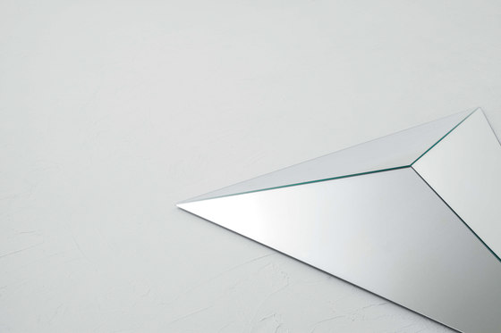 Imperia by Tonin Casa | Mirrors