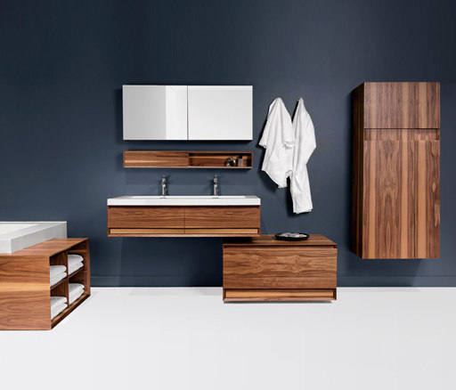 M Collection By Wetstyle Wall Cabinets