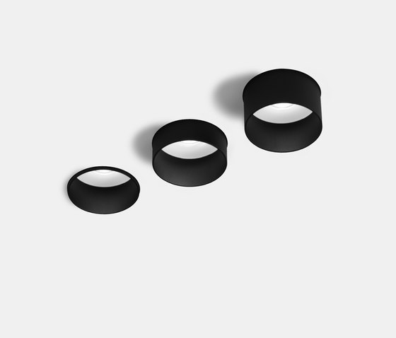 MOVE IT 85 round trimless by XAL | Recessed ceiling lights
