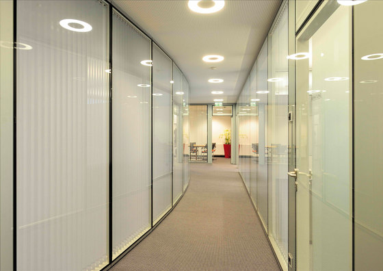 Structural Glazing by INTEK | Noise absorbing glass